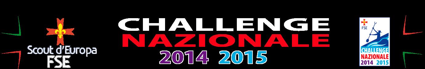 Challenge Nazionale Rover