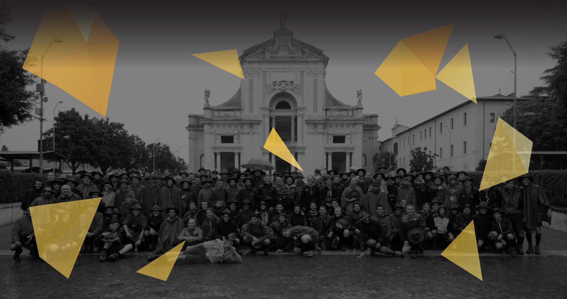 XII Rupe Nazionale Francescana di Assis