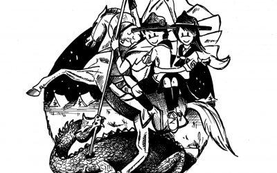 La festa di San Giorgio ed il rinnovo della Promessa
