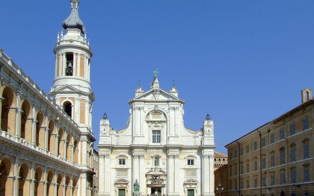Proposta di servizio a Loreto