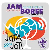 JOTA/JOTI 2018
