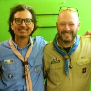 Incontro delle presidenze delle Associazioni Scout cattoliche