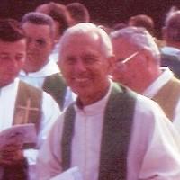 Don Sandro De Angelis nella Casa del Padre