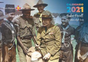 Calendario scout 2021   Associazione Italiana Guide e Scouts d
